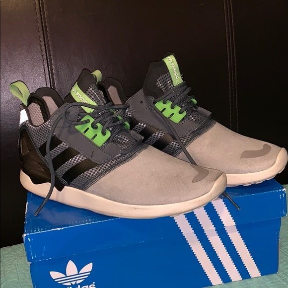 info for 554aa 0f16a Men adidas ZX 8000 boost